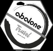 Cover-Bild zu Abalone Travel von Lalet, Michel