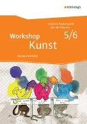 Cover-Bild zu Workshop Kunst von Schöttle, Herbert
