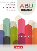 Cover-Bild zu ABU-Kompakt, verstehen - entscheiden - handeln, Schweiz - Ausgabe 2016, Grundlagenbuch (Neubearbeitung) von Eugster, Hugo