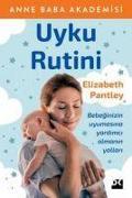 Cover-Bild zu Uyku Rutini - Anne Baba Akademisi von Pantley, Elizabeth