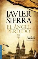 Cover-Bild zu El ángel perdido von Sierra, Javier