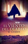 Cover-Bild zu El viento del diablo von Gambín, Mariano