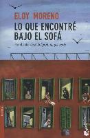 Cover-Bild zu Lo que encontré bajo el sofá von Moreno, Eloy