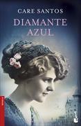 Cover-Bild zu Diamante azul von Santos, Care