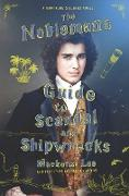 Cover-Bild zu The Nobleman's Guide to Scandal and Shipwrecks von Lee, Mackenzi