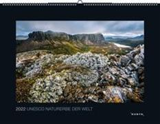 Cover-Bild zu KUNTH Verlag (Hrsg.): UNESCO Naturerbe der Welt 2022