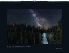 Cover-Bild zu KUNTH Verlag (Hrsg.): Zauber der Sterne 2022