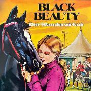 Cover-Bild zu Black Beauty, Folge 2: Der Wanderzirkus (Audio Download) von Sewell, Anna
