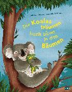 Cover-Bild zu Ludwig, Sabine: Die Koalas träumen hoch oben in den Bäumen (eBook)