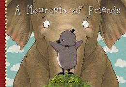 Cover-Bild zu Schoene, Kerstin: A Mountain of Friends (eBook)