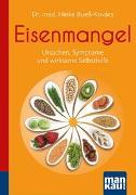 Cover-Bild zu Eisenmangel. Kompakt-Ratgeber von Bueß-Kovács, Heike