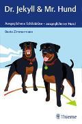 Cover-Bild zu Dr. Jekyll & Mr. Hund von Zimmermann, Beate