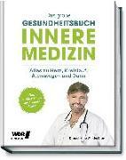 Cover-Bild zu Das große Gesundheitsbuch - Innere Medizin von Esser, Dr. Heinz-Wilhelm