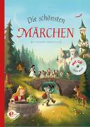 Cover-Bild zu Grimm, Jacob: Die schönsten Märchen