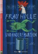 Cover-Bild zu Grimm, Jacob: Frau Holle