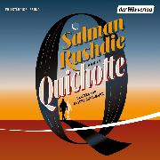 Cover-Bild zu Quichotte (Audio Download) von Rushdie, Salman