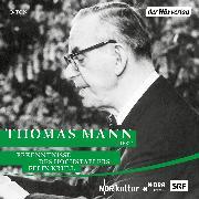 Cover-Bild zu Bekenntnisse des Hochstaplers Felix Krull (Audio Download) von Mann, Thomas