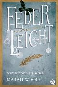 Cover-Bild zu Woolf, Marah: FederLeicht 5. Wie Nebel im Wind
