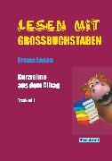 Cover-Bild zu Lesen mit Großbuchstaben Tresiemi 1 (eBook) von Tresiemi