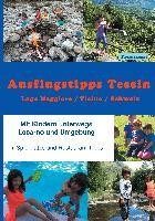Cover-Bild zu Ausflugstipps Tessin / Mit Kindern unterwegs / Lago Maggiore-CH von Tresiemi, Nadja