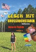 Cover-Bild zu Lesen mit Großbuchstaben Tresiemi 3 von Tresiemi