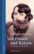 Cover-Bild zu Glasauer, Willi (Illustr.): Von Frauen und Katzen