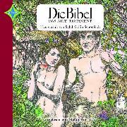 Cover-Bild zu Schönfeldt, Sybil Gräfin: Die Bibel - Das Alte Testament (Audio Download)