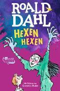 Cover-Bild zu Dahl, Roald: Hexen hexen
