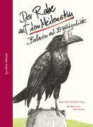 Cover-Bild zu Schönfeldt, Sybil Gräfin: Der Rabe auf dem Meilenstein