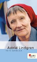 Cover-Bild zu Schönfeldt, Sybil Gräfin: Astrid Lindgren (eBook)