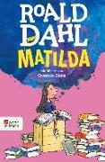 Cover-Bild zu Dahl, Roald: Matilda (eBook)