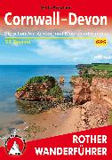 Cover-Bild zu Cornwall - Devon (eBook) von Kreutner, Edith