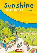 Cover-Bild zu Sunshine, Allgemeine Ausgabe 2006, Band 1: 3. Schuljahr, Pupil's Book von Hollbrügge, Birgit