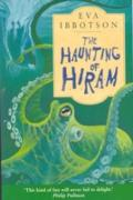 Cover-Bild zu The Haunting of Hiram (eBook) von Ibbotson, Eva