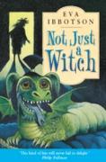 Cover-Bild zu Not Just a Witch (eBook) von Ibbotson, Eva