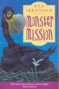 Cover-Bild zu Monster Mission (eBook) von Ibbotson, Eva