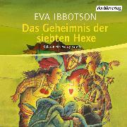 Cover-Bild zu Das Geheimnis der siebten Hexe (Audio Download) von Ibbotson, Eva