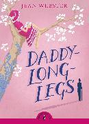Cover-Bild zu Daddy Long-Legs von Webster, Jean