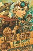 Cover-Bild zu Gratz, Alan: The League of Seven