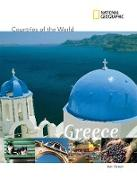 Cover-Bild zu Green, Jen: National Geographic Countries of the World: Greece
