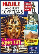 Cover-Bild zu Green, Jen: Hail! Ancient Egyptians