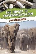 Cover-Bild zu Green, Jen: Conservation