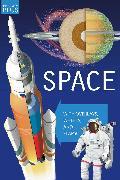 Cover-Bild zu Green, Jen: Discovery Plus: Space