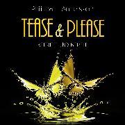 Cover-Bild zu Tease & Please - befreit und bereit (Audio Download)