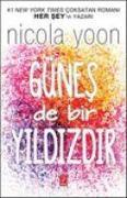 Cover-Bild zu Yoon, Nicola: Günes de Bir Yildizdir