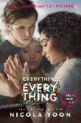 Cover-Bild zu Yoon, Nicola: Everything, Everything Movie Tie-in Edition