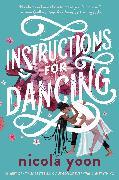 Cover-Bild zu Yoon, Nicola: Instructions for Dancing