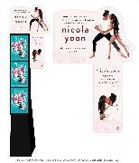 Cover-Bild zu Yoon, Nicola: INSTRUCTIONS FOR DANCING SIGNED 9-COPY FLOOR DISPLAY