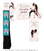 Cover-Bild zu Yoon, Nicola: Instructions for Dancing 9-Copy Floor Display