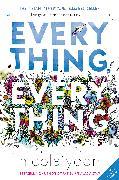 Cover-Bild zu Yoon, Nicola: Everything, Everything
